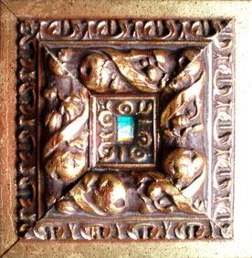 Miniature by Aleksandra Smiljkovic Vasovic aleksandraartworkcom