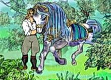 Kraljevic-Marko-Illustration-2-by-Aleksandra-Vasovic